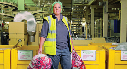 Nestlé and Veolia partner on global plastic recycling scheme