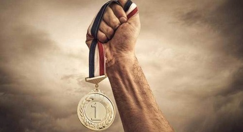 Goldmedaille von EcoVadis