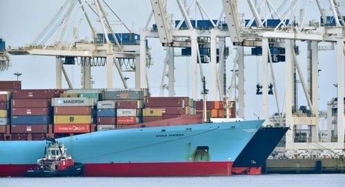 Kanada: Knapp 70 Schiffscontainer mit Müll zurück von den Philippien