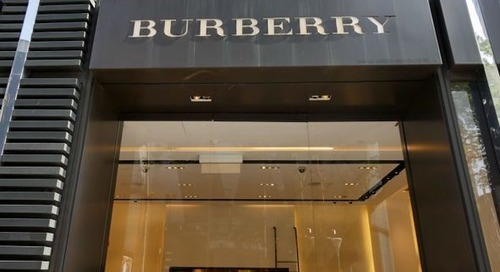 "Burberry to launch carbon neutral fashion show for ""sustainable future"""