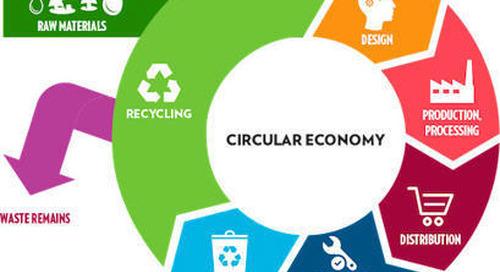 Lanzamiento del nuevo grupo de Economía Circular de la UIC