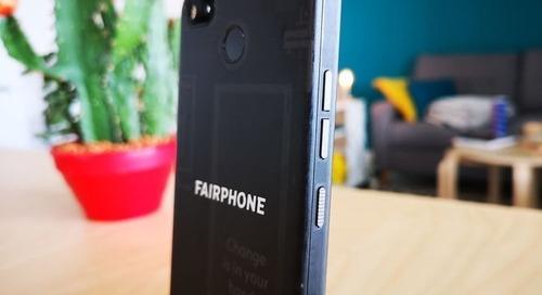 Fairphone lance une alliance pour un cobalt équitable et respectueux