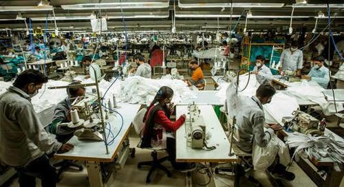 Nachhaltigkeit in Lieferketten: Nur jeder 3. Mittelständler prüft