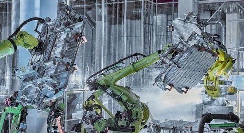 Lieferkette des Audi e-tron wird nachhaltiger