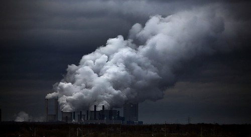 Studie: Deutsche Konzerne tun zu wenig fürs Klima