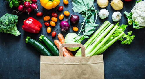 Three key trends in the food retail supply chain