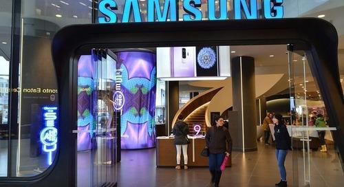 France : UFC Que Choisir dépose plainte contre Samsung pour pratiques commerciales trompeuses