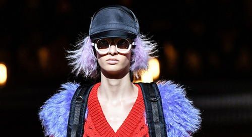 Prada to stop using fur from 2020