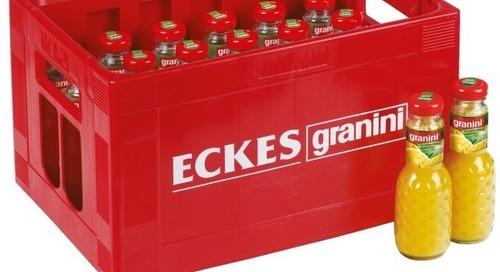 Eckes-Granini Group: Eigenes Nachhaltigkeits-Siegel