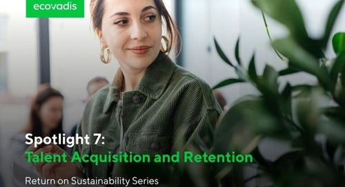 Spotlight 7: Talent Acquisition and Retention