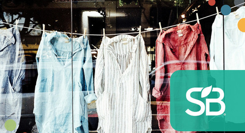 In a COVID-19 World, Brands Need to Earn Customers' Trust Through Sustainability