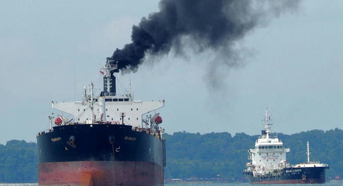 Will the transparent evidence requirements of ESG disrupt the shipping industry?