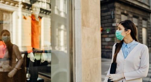 New agenda to guide fashion through COVID-19   Fashion & Retail News   News