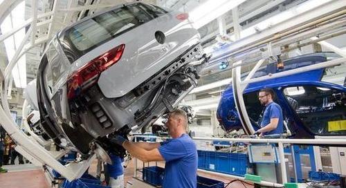 Coronavirus: VW fürchtet Zusammenbruch der Lieferkette