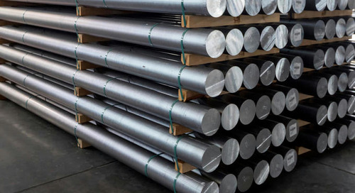 Why addressing the aluminum industry's carbon footprint is key to climate action