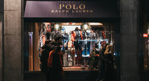 Ralph Lauren outlines circularity strategy