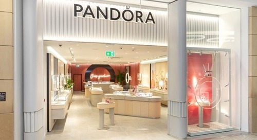 Pandora va concevoir tous ses bijoux à partir d'or et d'argent recyclés d'ici 2025