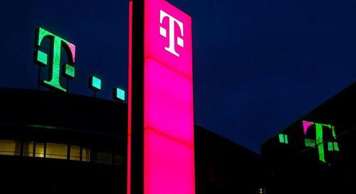 Telekom verschärft Klimaziele