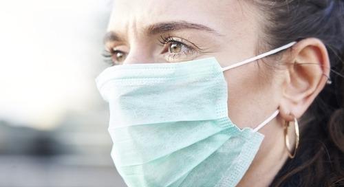 Nestlé respond to coronavirus pandemic
