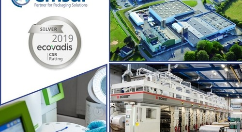 Emsur Polandawarded the EcoVadis silver medal at its plants in Poland and France