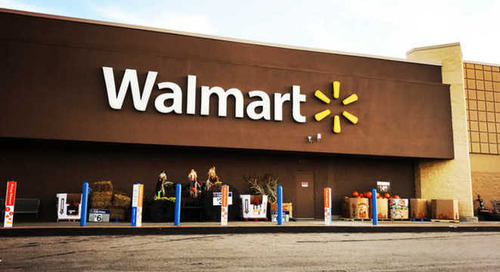 Walmart introduces new plastic waste reduction commitments for US private brand suppliers