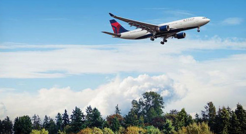 Delta commits $1 billion to become world's first carbon neutral airline