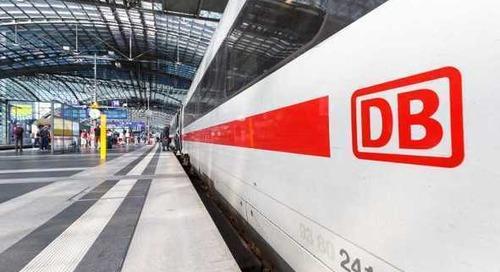 Eisenbahnbetrieb: Mangelndes Bewusstsein für Cybersicherheit