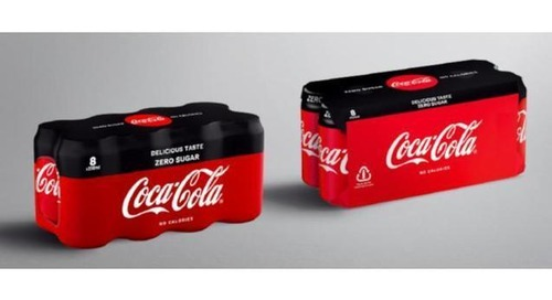 Coca-Cola continues its sustainable packaging push in Europe
