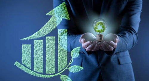 España, un país privilegiado en energías renovables