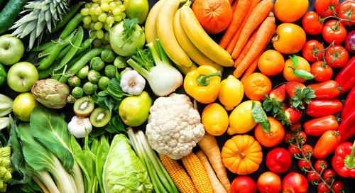 Recommandations nutritionnelles: manger équilibré réduit de moitié l'impact sur l'environnement
