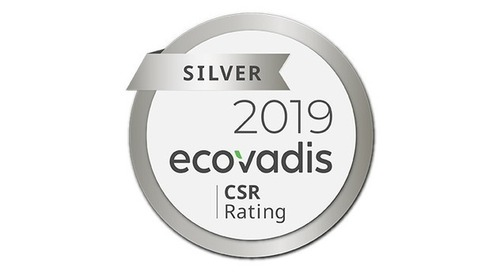Modpack achieves Silver Rating for CSR