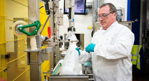 Coronavirus: BASF bringt kostenlos Desinfektionsmittel in Kliniken