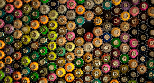 SAICM Details Efforts to Reduce Chemicals of Concern in Textiles, Toys, Building Materials and Electronics