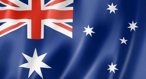 Australia's Modern Slavery Act Sets New Global Benchmark
