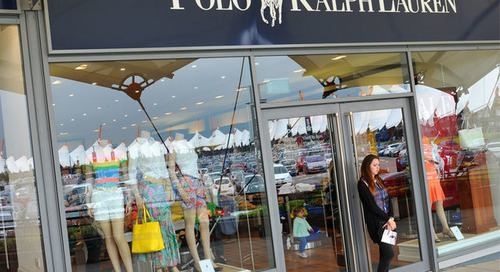Ralph Lauren announces new sustainability goals