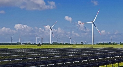 Mineral supply for green tech should be part of climate negotiations