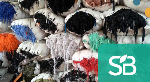 30+ Fashion Brands, Manufacturers Collaborating to Recycle Textile Waste in Bangladesh