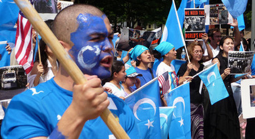 How EU can help end Uighur forced labour