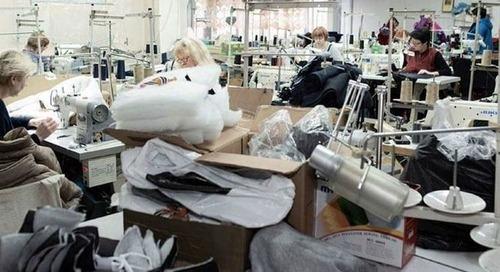 Ausbeutung in Europa: Menschenrechtsverstöße in der Produktion für deutsche Modemarken