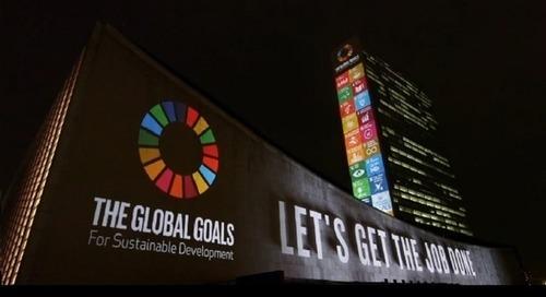 Objectifs de développement durable : où en est la France ?