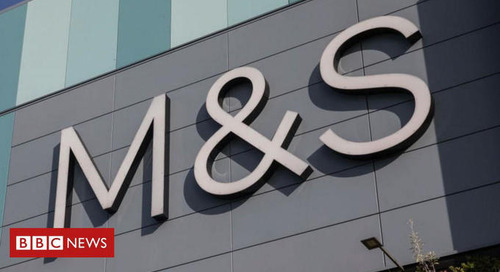 M&S signs call to action over Uighur forced labour