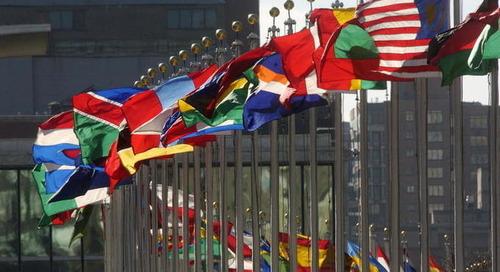 HLPF 2020: Die globalen Nachhaltigkeitsziele im Zeichen von Corona