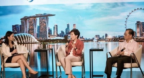 Is industry doing enough to tackle Singapore's waste problem?