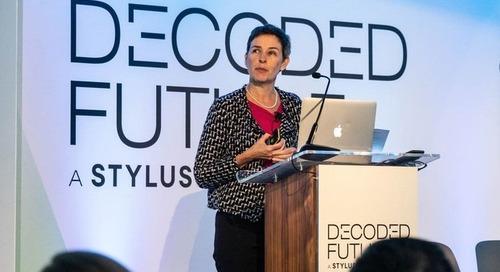 Decoded Future Summit: Zusammenarbeit ist der Schlüssel zur Nachhaltigkeit