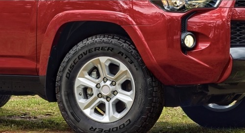 Cooper Tire Recycles More than 75% of Waste Annually, Sustainability Report Says