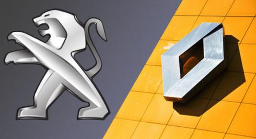 Coronavirus: PSA et Renault ont fait don de leurs stocks de masques