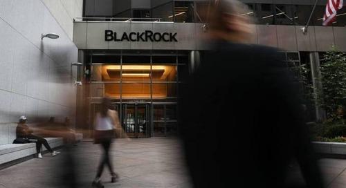 BlackRock to target companies on governance despite coronavirus