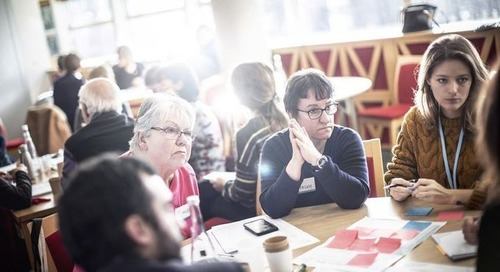 Le début d'un long chemin pour les propositions delaConvention - Libération