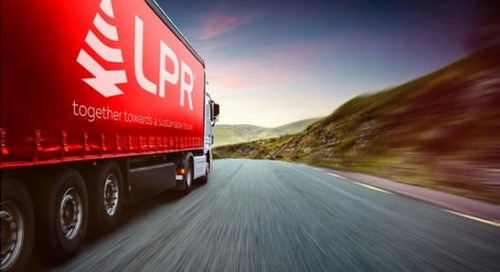 LPR introduit des outils digitaux de pointe pour le transport