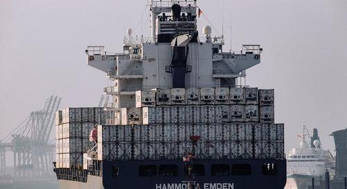 Covid-19 presents global supply chain emergency